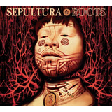 Cd Sepultura   Roots Expanded Edition  2 Cds