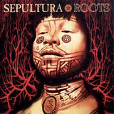 Cd Sepultura Roots Novo E Lacrado
