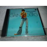 Cd Serge Gainsbourg Historie De Melody Nelson 1971 2001 Eu