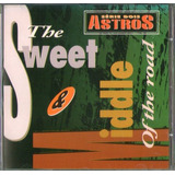Cd Serie Dois Astros   Middle Of The Road E The Sweet   Novo
