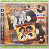 Cd Sertanejo Amado E Antonio Piadas Música Jacó E Jacozinho