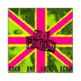 Cd Sex Pistols Back And There Again