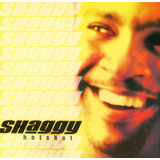 Cd Shaggy   Hot Shot   Novo