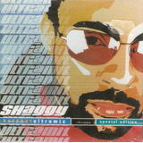 Cd Shaggy   Hot Shot   Ultramix   Novo Lacrado