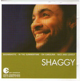 Cd Shaggy   The Essential   Novo