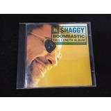 Cd Shaggy Bombastic Full Length Álbum