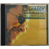 Cd Shaggy Boombastic Full Length Album   A1