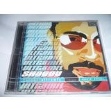 Cd Shaggy Hotshot Ultramix Special Edition Semi Novo 2002