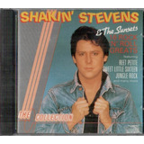 Cd Shakin Stevens   The Collection