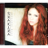 Cd Shakira   Greatest Hits