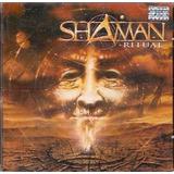 Cd Shaman   Ritual