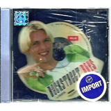 Cd Shape   Nick Carter   Backstreet Boys   = 1997  import