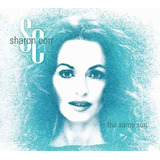 Cd Sharon Corr   The Same Sun   Cantora The Corrs   Digipak