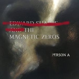 Cd Sharpe edward & The Magnetic Zeros Persona