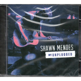 Cd Shawn Mendes   Unplugged