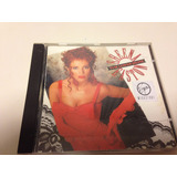 Cd Sheena Easton The Lover In Me   Importado Usa