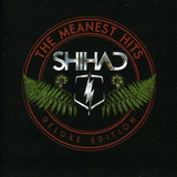 Cd Shihad Meanest Hits