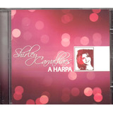 Cd Shirley Carvalhaes   A Harpa