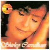 Cd Shirley Carvalhaes Ninguem Vai Calar Meu Canto
