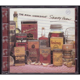 Cd Shirley Horn   The Main Ingredient   Importado  usa
