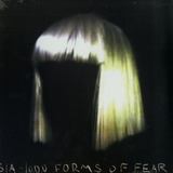Cd Sia   1000 Forms Of Fear