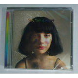 Cd Sia   This Is Acting   Deluxe Edition Lacrado Fabrica
