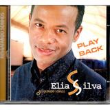 Cd Silvaelias   Resgatando Sonhos Em Playback