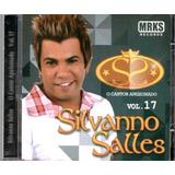 Cd Silvano Salles   Vol 17