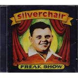 Cd Silverchair   Freak Show