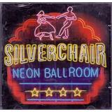Cd Silverchair   Neon Ballroom   Original E Lacrado Rock