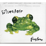 Cd Silverchair Frogstomp   20th Anniversary Deluxe Edition