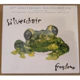 Cd Silverchair Frogstomp