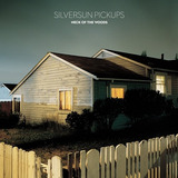 Cd Silversun Pickups Neck Of The Woods