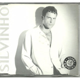 Cd Silvinho   Single Seu Melhor Amigo   1999   Absyntho