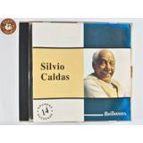 Cd Silvio Caldas Brilhantes   J4