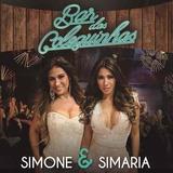 Cd Simone E Simaria   Bar Das Coleguinhas