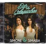 Cd Simone E Simaria Bar Das Coleguinhas Original Lacrado