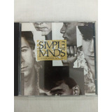 Cd Simple Minds   Once Upon A Time