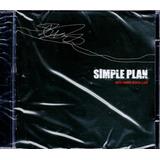 Cd Simple Plan   Mtv Hard Rock Live