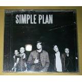 Cd Simple Plan Simple Plan Simple Plan