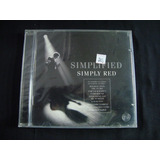 Cd Simply Red   Simplified
