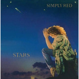 Cd Simply Red   Stars Original   Lacrado