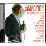 Cd Simply Red   The Very Best Of