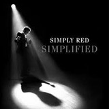 Cd Simply Red  Simplified  C  Nfe