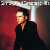 Cd Simply Red Greatest Hits Novo Lacrado Original