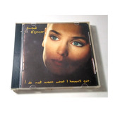 Cd Sinéad Oconnor I Do Not Want What I Havent Got
