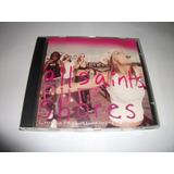 Cd Single   Promo Brasil All Saints Pure Shores