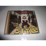 Cd Single   Psy Gangnam Style Album 2012