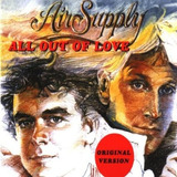 Cd Single  Air Supply All Out Of Love