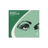 Cd Single  Saint Etiene  Sylvie